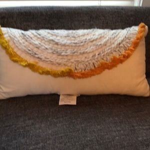 New With Tags Opal House Boho Pillow